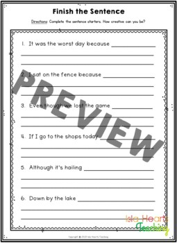 Early Finishers: Third Grade Early Finisher Activities for Fast Finishers