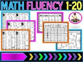 Early Finishers Math Fluency