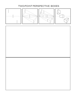 Early Finisher Worksheets for Art Classes