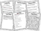 Early Finishers Activity Packet
