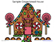 Early Finishers - Create a Gingerbread House