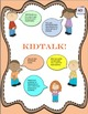 Back to School  Sight Words  Math Literacy Centers