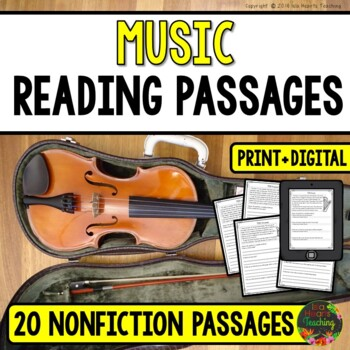 2nd Grade Reading Comprehension (2nd Grade Nonfiction Read