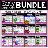 Early Finishers - The Bundle