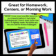 Early Finishers and Gifted Activities - Enrichment & Homework - BUNDLED!