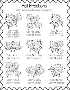 Early Finishers for 2nd Grade - October