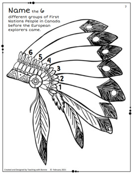 Early First Peoples New BC Curriculum