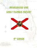 Early Florida History Integrated Unit