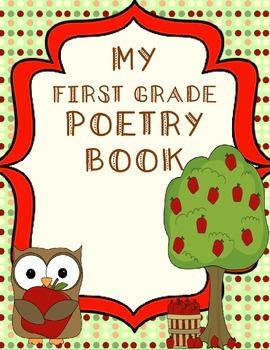Early Grades Poetry Book: Sight Words, Fluency, Science, Social Studies, etc.