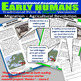 Early Human Differentiated Reading Passages