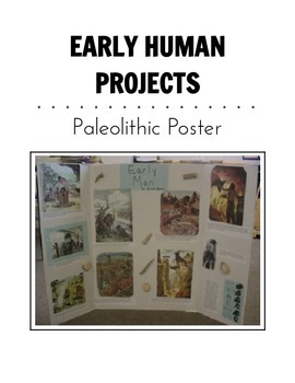 Early Human History Projects