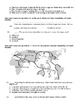 Early Humans and Archaeology Unit Test (Grade 6 Social Studies Framework)