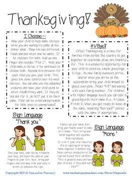 Early Intervention Fall Play The Speech Way
