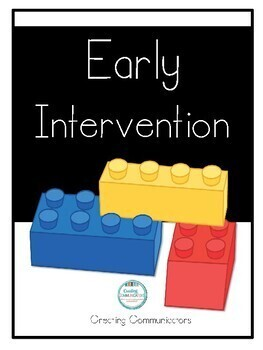 Early Intervention Information & Activities
