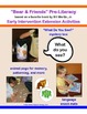 Early Intervention Pre-Literacy Extension Activities