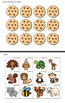 Early Intervention Vocabulary Cookies