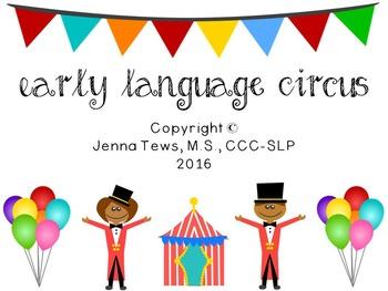 Early Language Circus