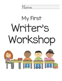 Early Learner Writer's Workshop Package