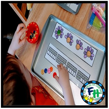 Early Learners Math Curriculum {UNIT 3} Comparing Numbers