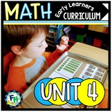 Numbers to 100 | Unit 4 | Early Learners Math Curriculum