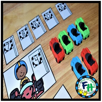 Early Learners Math Curriculum {UNIT 6} Subtraction