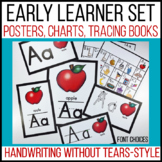 Early Learners Set - Primary and/or Handwriting Without Te