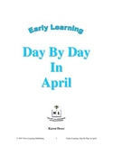 Early Learning: Day by Day in April