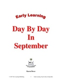 Early Learning: Day by Day in September