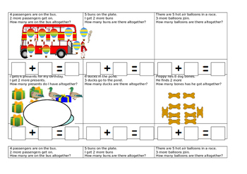 Early Learning Math Resources