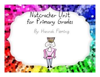 Early Learning Nutcracker Unit