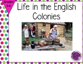 Early Life in the 13 Colonies - PowerPoint Presentation
