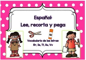 Early Literacy Practice en espanol