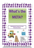 Early Literacy:  What's the META?