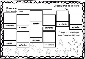 Early Literacy en espanol