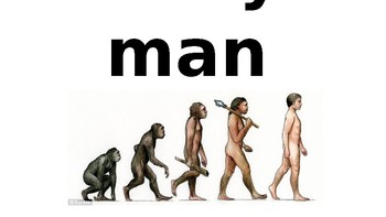 Early Man + 3 Labs