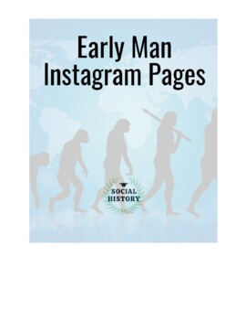 Early Man Instagram Pages