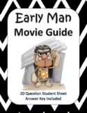 Early Man Movie Guide
