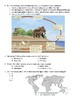 Early Man Quiz (Assessment)