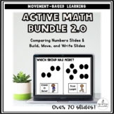 Early Math Activities Bundle | Distance Learning