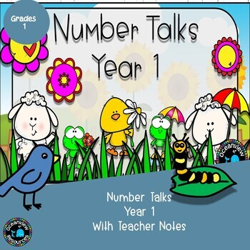 Early Math BUNDLE numbers 1-20  worksheets and discovery mats