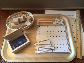 Early Math Concepts - Measurement