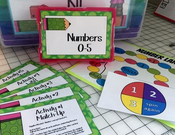 Early Math Intervention Toolkit