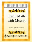 Early Math with Mozart Learning Packet