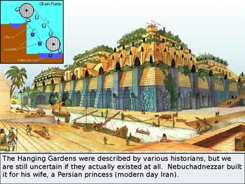 Early Mesopotamian Empires