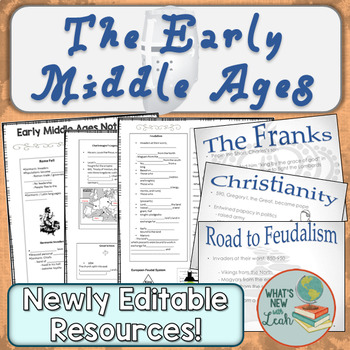 Early Middle Ages Overview