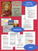 Early Middle Ages Unit Bundle - 9 lessons; 105 pages of material!