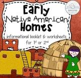 Early Native American Homes