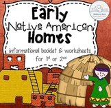 Early Native American Homes