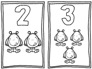 Early Number Recognition