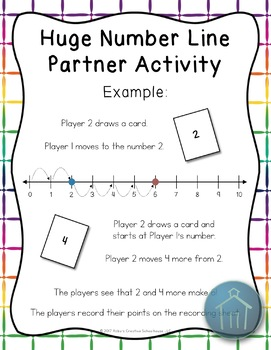 Early Number Sense Counting On Activities for K and 1